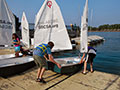 Sailing School Photo Gallery