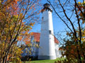 Point Iroquois Light Station Gallery
