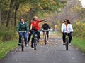 Saginaw Valley Rail Trail Photo Gallery