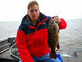 Manistique Fishing Gallery September 2014