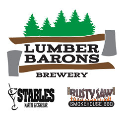 Lumber Barons Brewery