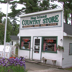 Hog Island Country Store