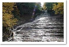 Michigan U P State Parks Travel Planner Great Getaways