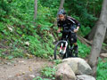 Blue Mountain Biking Gallery
