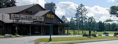 The Pines Theatre